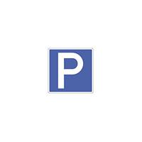 Parkplätze vorhanden