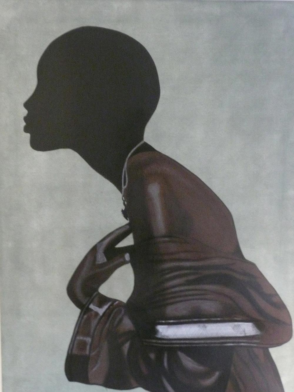 Kunst von Harald Strauss